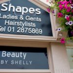 Beauty by Shelly @ Shapes