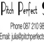 Pitch Perfect Singing