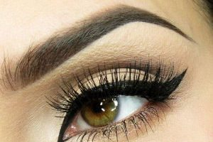 Christmas Party Make-Up for just €25