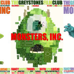 Two Scary Delights from the Greystones Film Club