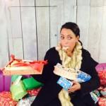 No Bucks Cafe at Curves Raising €10K for Homeless