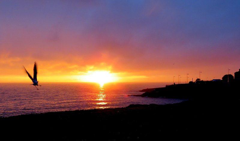 Sunrise Sunday 27NOV16 Brian Keeley