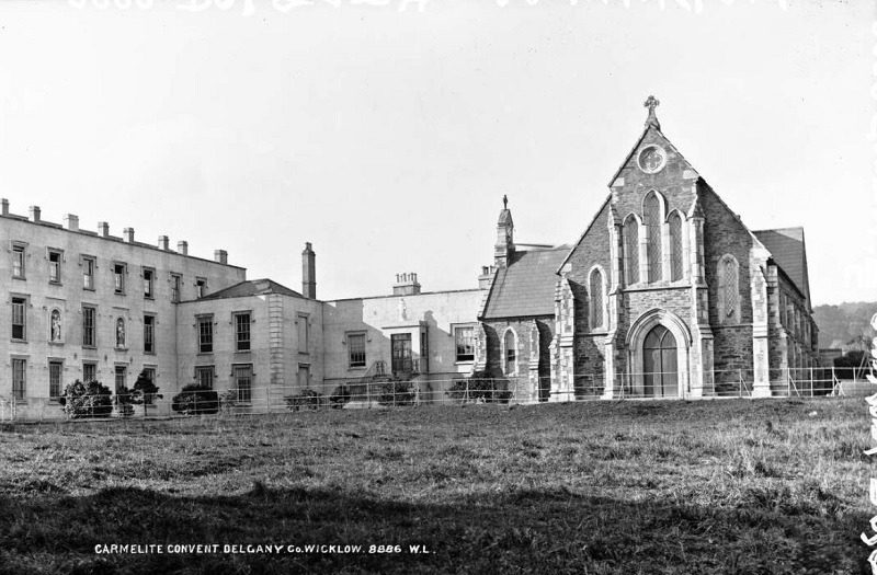 Greystones Guide | Carmelite Monastery DelganyGreystones Guide
