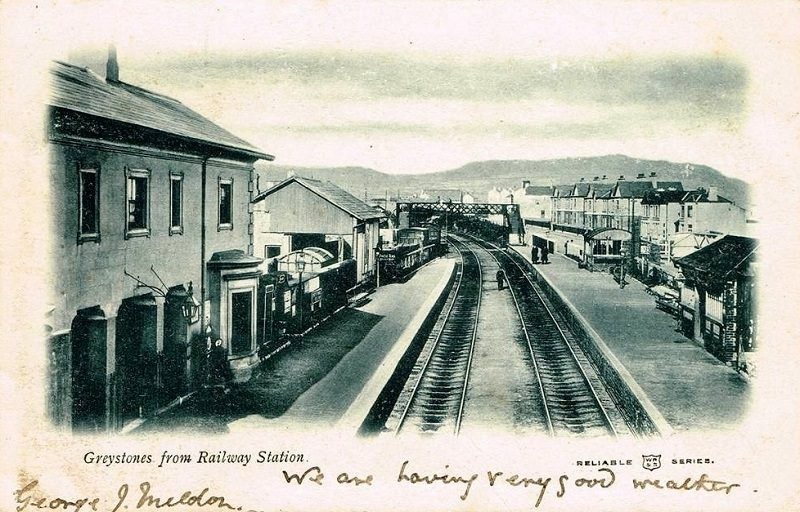 Greystones Guide | Category: Railway LineGreystones Guide