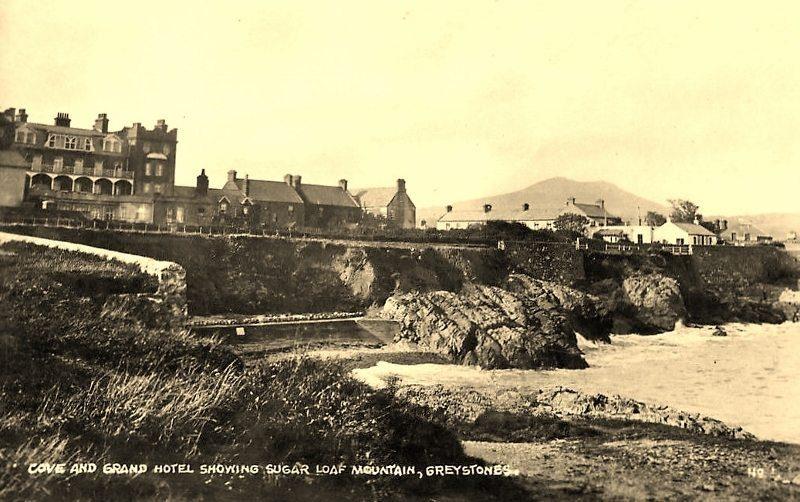 The Cove Source: McKenzie's Postcard
