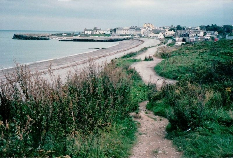 Madisons Bb Clarke Beach In 1982 Mobile >> Greystones Guide Category Harbour Works Diarygreystones Guide