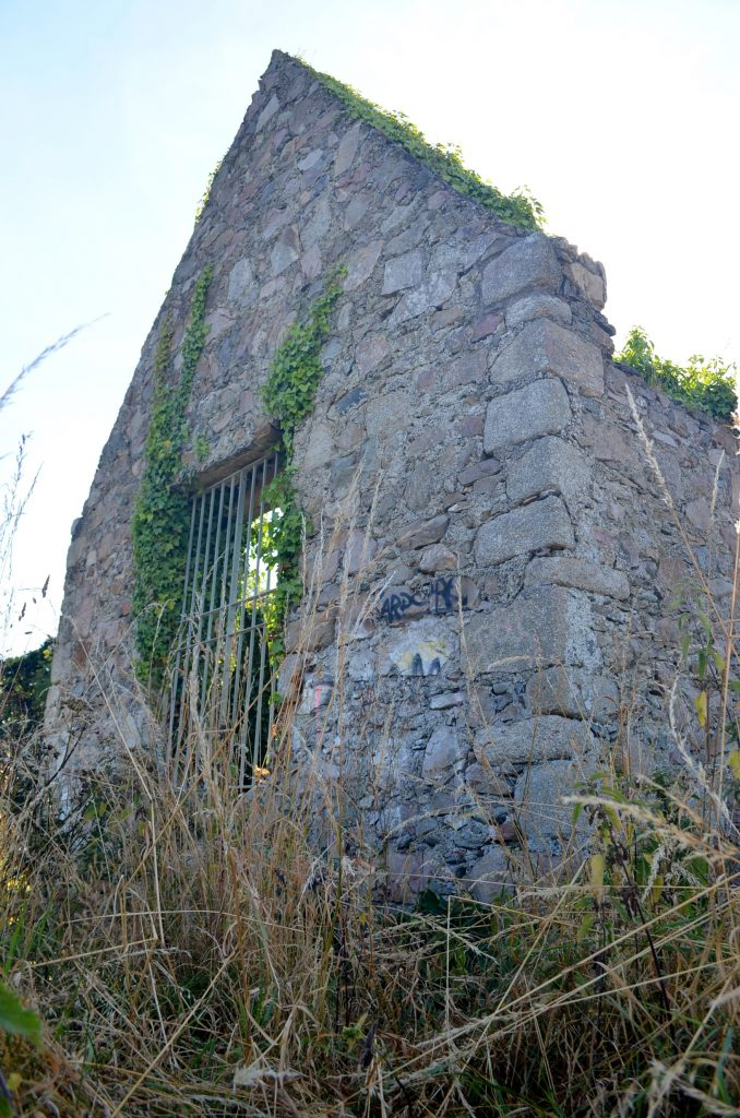 St Crispin's Cell 15AUG16 2