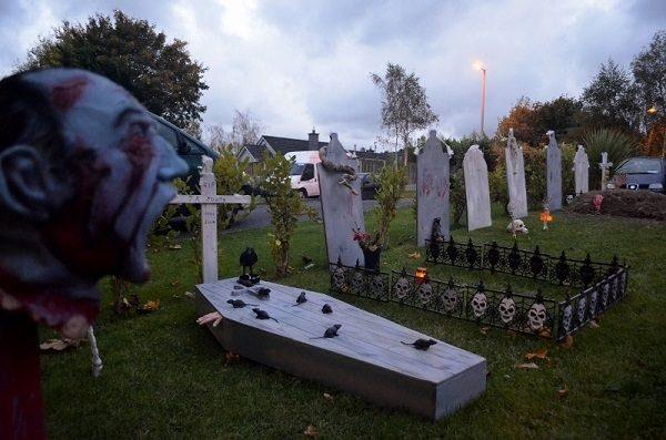 07aa5bf6984 Nightmare On Cherry Glen Street… Is this Greystones  spookiest Halloween ...