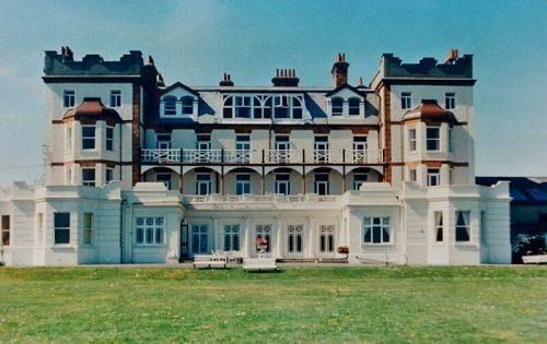 Greystones Guide | Category: The La Touche HotelGreystones Guide