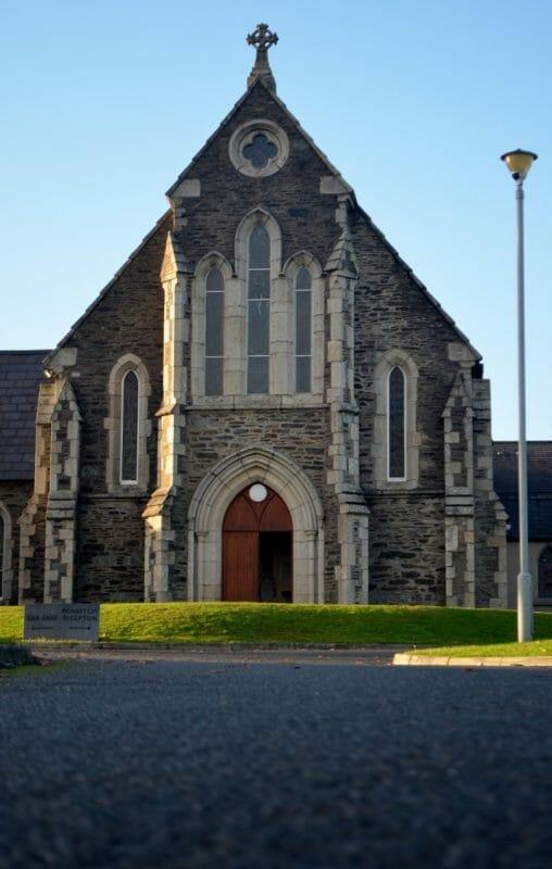 Carmelite Sisters Celebrate Their Hero | Greystones Guide