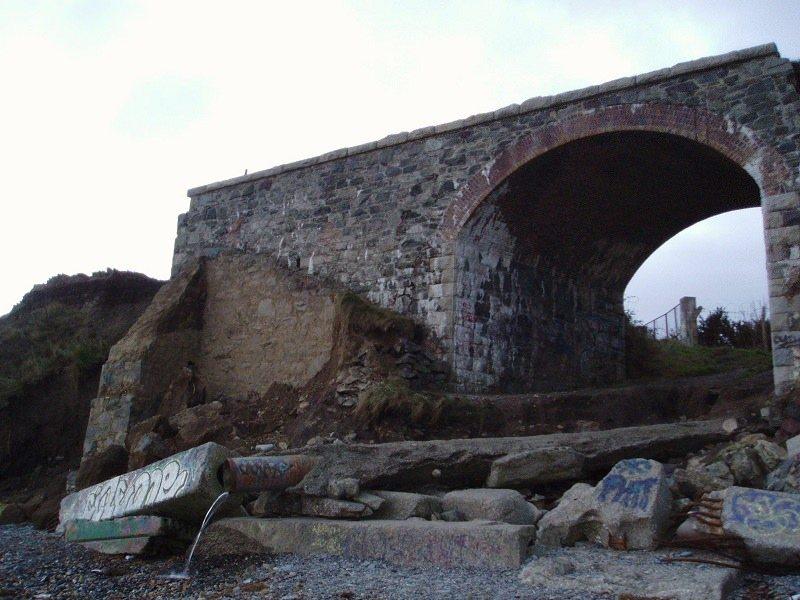 Gap Bridge Pic Patrick Neary