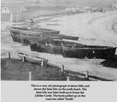 Greystones Harbour Boats Snuffs Derek Paine