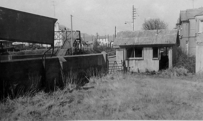 Luton Dairy Depot. Source Derek Paine