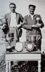 Paddy Redmond & Osborne Spurling Senior Skiff Race Champions (649x1024)