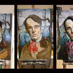 Yeats Talk At Luisne This Thursday