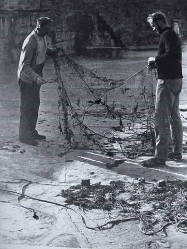 Willie Redmond and Jago Hayden Pic Irish Anglers Site