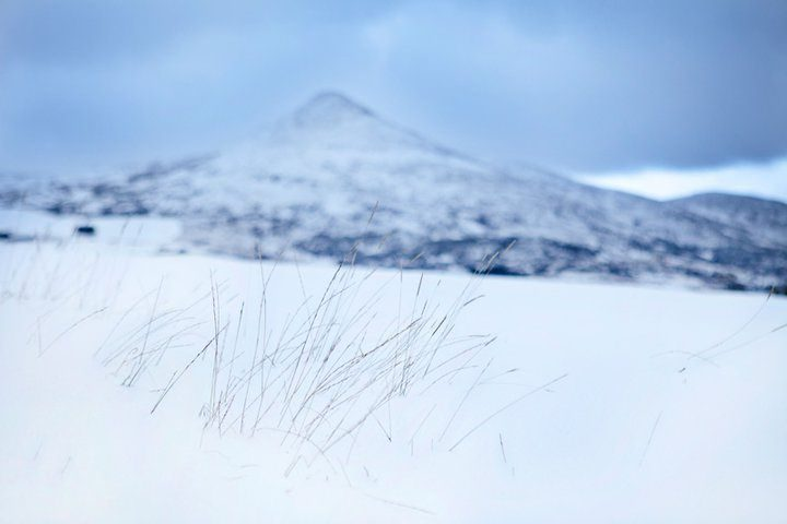 ramona sugarloaf winter snow xmas
