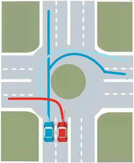 roundabout illustration bad Mar 2015
